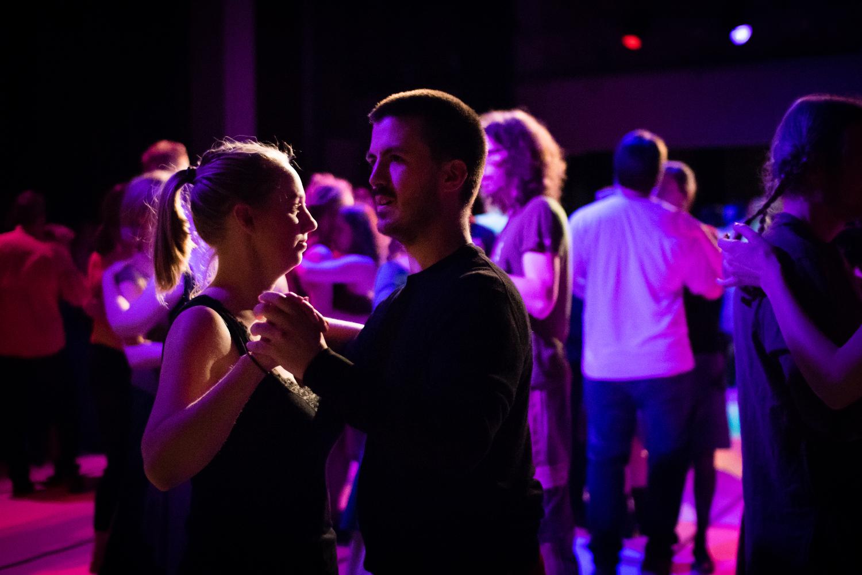 Couple Dance Enschede